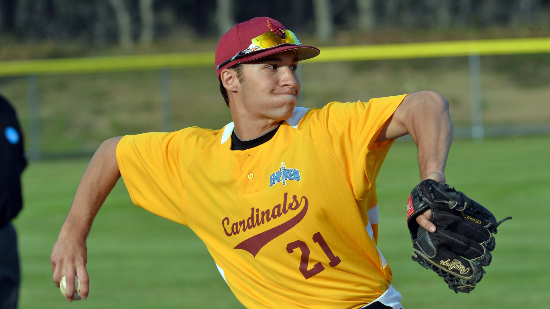 c61b9f8f68 Baseball Posts 2018 Schedule - St. John Fisher College Athletics