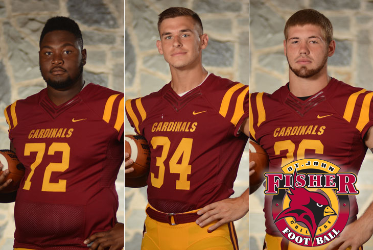 Football Announces Captains and Incoming Players - St  John