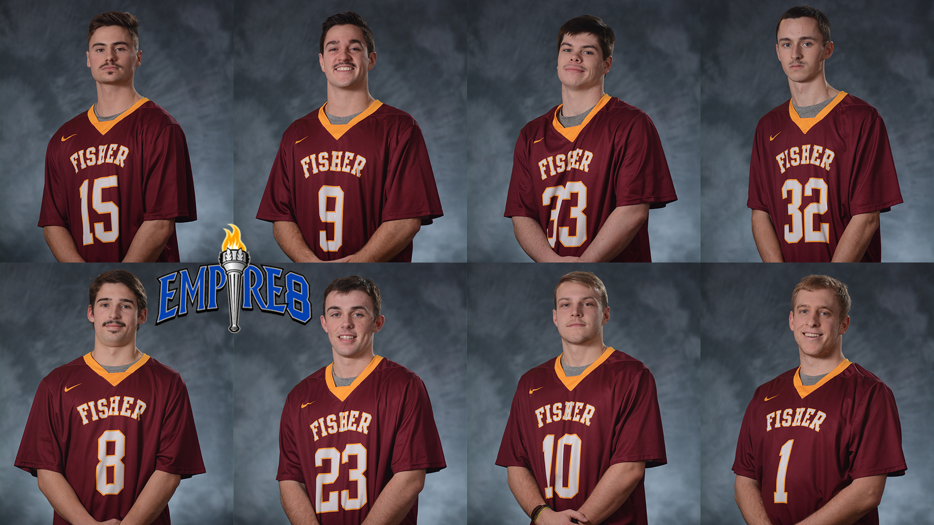 265eaed51a Eight From Men s Lacrosse Earn Empire 8 Postseason Honors - St. John ...